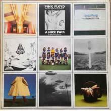 Pink Floyd – A Nice Pair