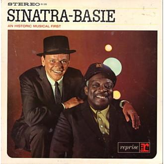 Sinatra - Basie – Sinatra-Basie (An Historic Musical First)