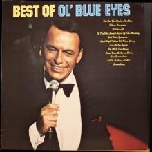 Frank Sinatra – Best Of Ol' Blue Eyes