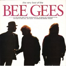 Bee Gees – The Very Best Of The Bee Gees