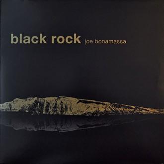Joe Bonamassa – Black Rock