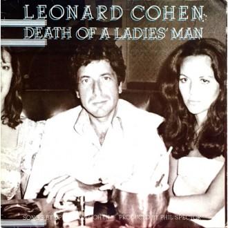 Leonard Cohen – Death Of A Ladies' Man