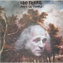 Léo Ferré – Avec Le Temps