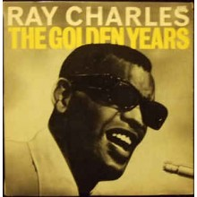 Ray Charles – The Golden Years