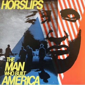 Horslips – The Man Who Built America