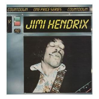 Jimi Hendrix – Jimi Hendrix