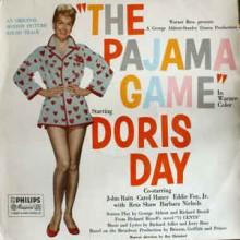 Doris Day / Various – The Pajama Game