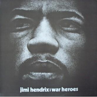 Jimi Hendrix – War Heroes