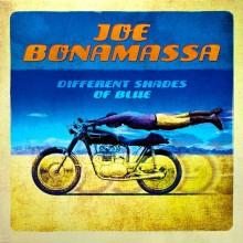 Joe Bonamassa – Different Shades Of Blue