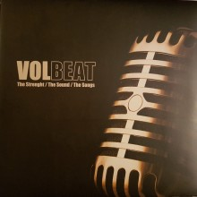 Volbeat – The Strength / The Sound / The Songs