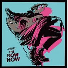 Gorillaz – The Now Now