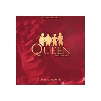 Queen – Breaking Free