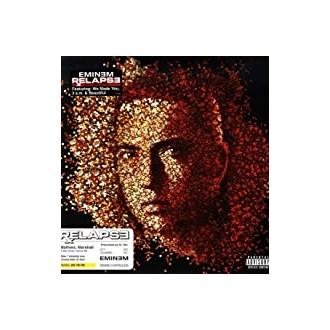 Eminem – Relapse