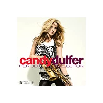 Candy Dulfer – Her Ultimate Collection