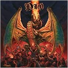 Dio – Killing The Dragon