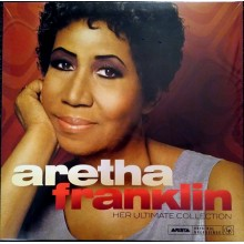 Aretha Franklin – Her Ultimate Collection