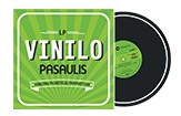Vinilo pasaulis